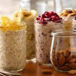 Overnight oat: la colazione di tendenza, bella e buona