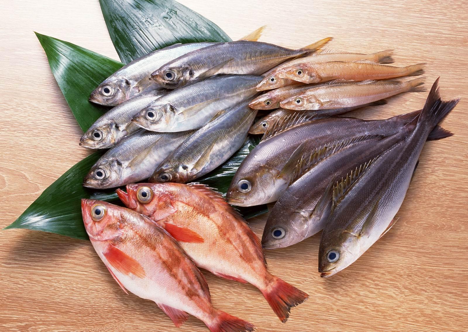 Sì al pesce, ma attenzione ai contaminanti!