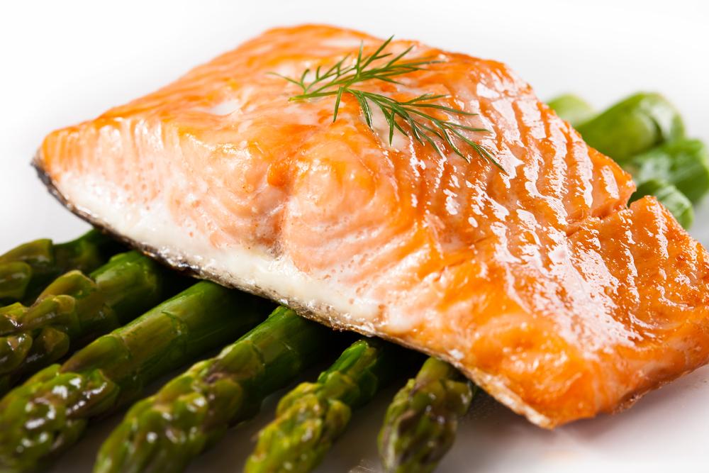 Il pesce e i suoi omega 3