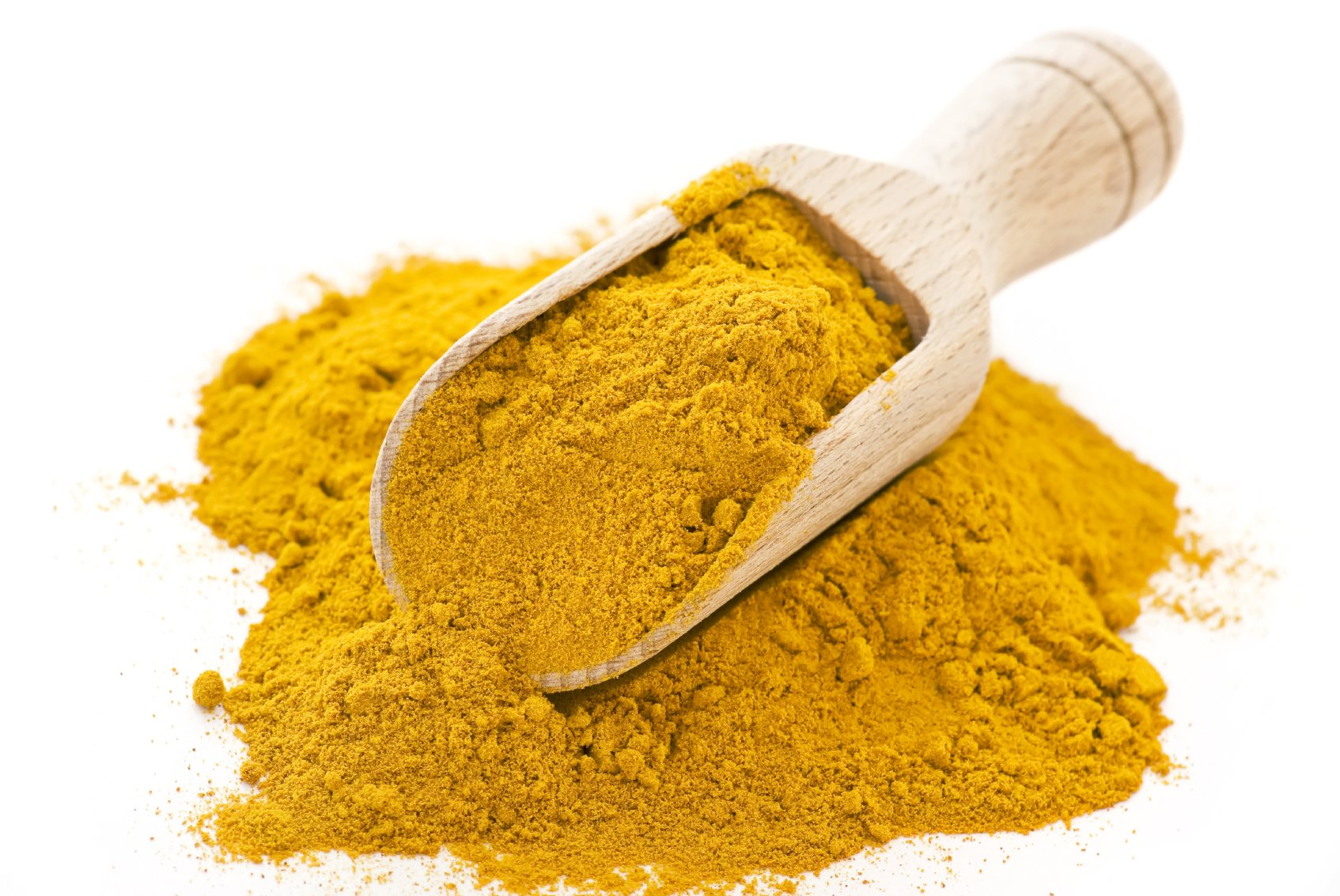 Il curry giallo
