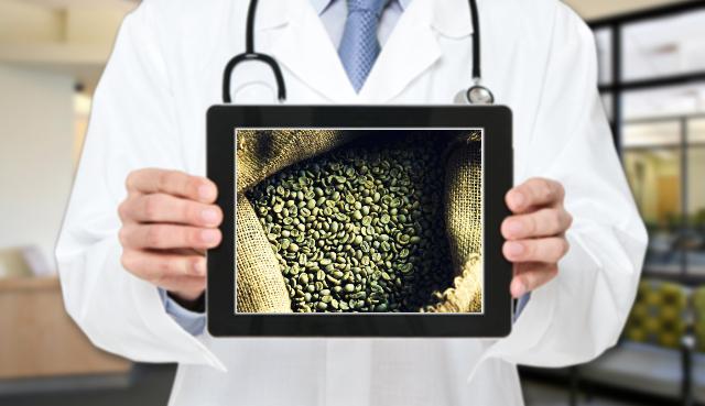 L'esperto risponde: il caffè verde aiuta davvero a dimagrire?