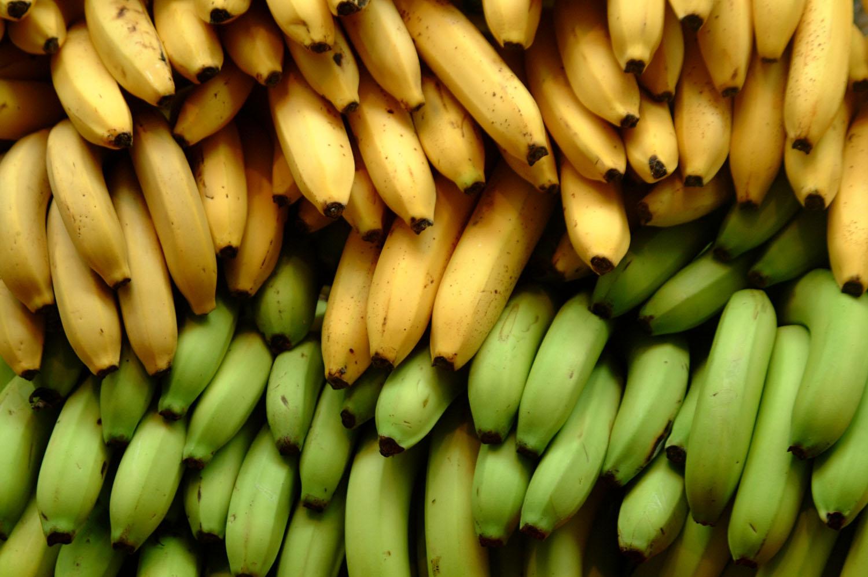 Non la solita merenda, non la solita Banana
