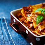 Comfort food: il cibo della felicità