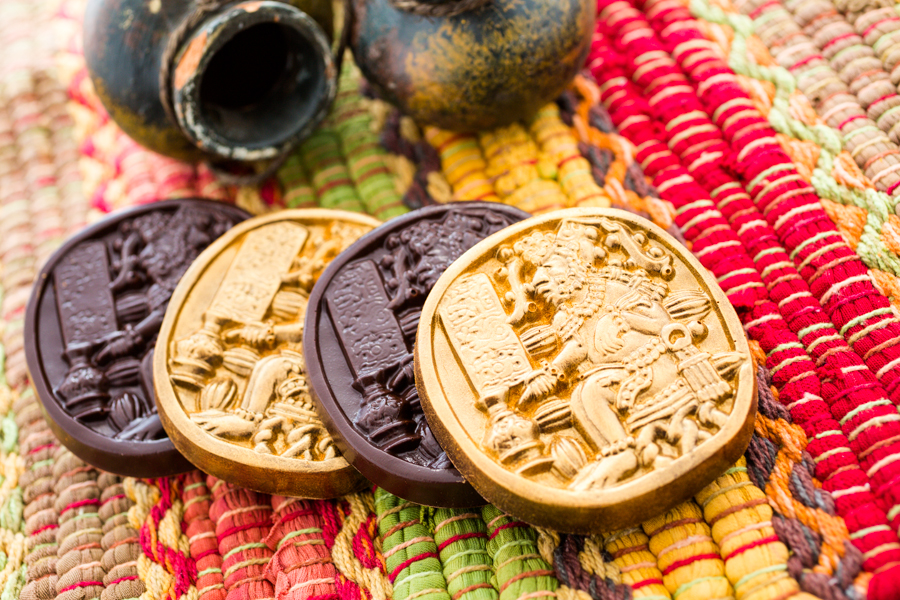 Cioccolato dei Maya