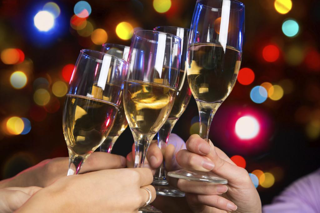 Alcol e convivialità