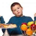 L'obesità infantile in Italia