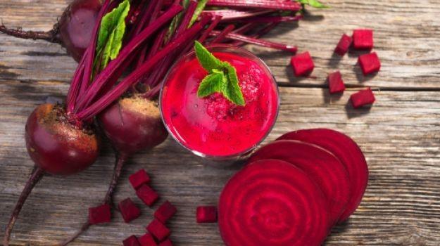 Barbabietola rossa: quali benefici per la salute?