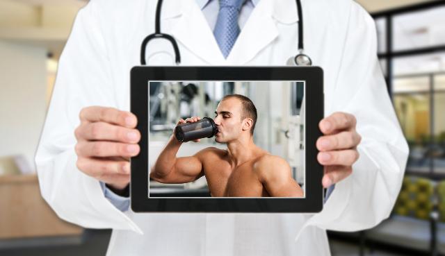 L'esperto risponde: un carico di proteine per la carica dei muscoli?
