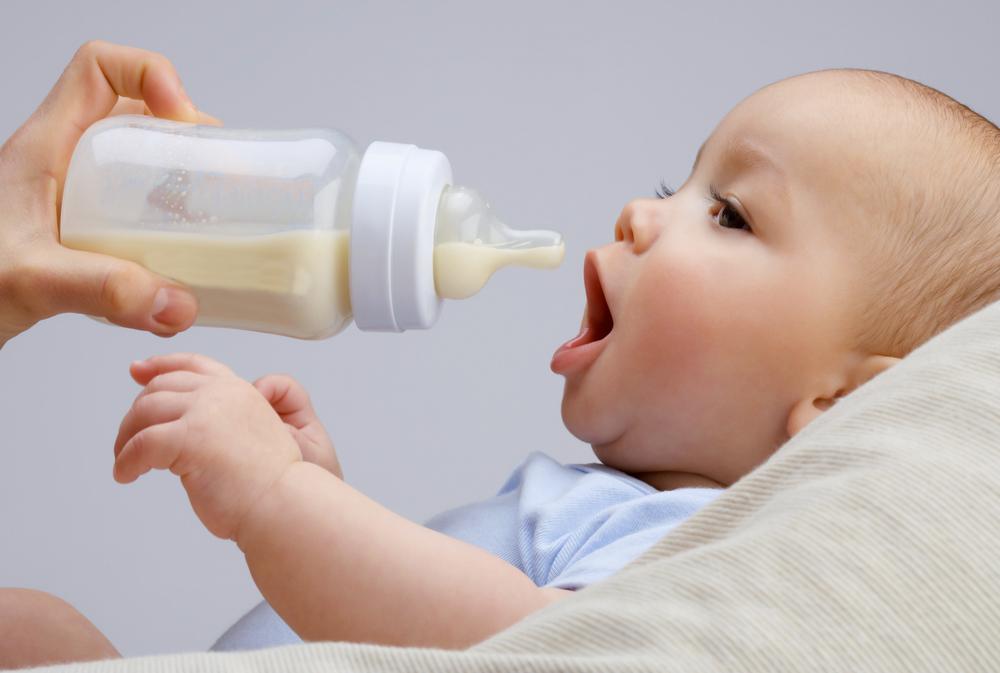 Bambini e lattosio