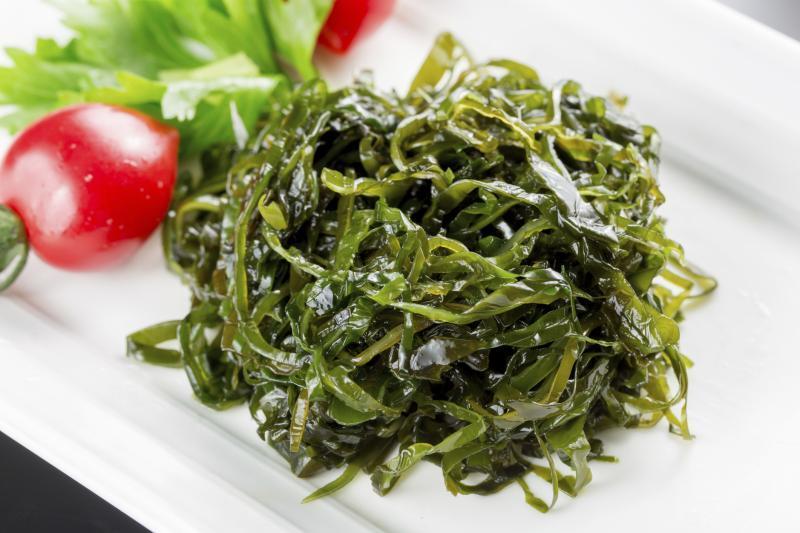 alghe: alla riscoperta di ancestrali benefici - edo blog - Alghe In Cucina