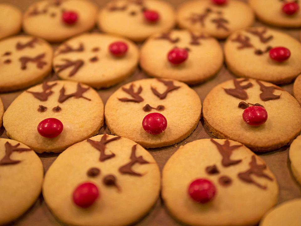 Biscotti di Natale tedeschi