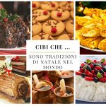 Cibi che … sono tradizioni di Natale nel mondo