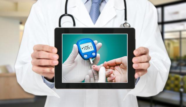 L'esperto risponde: cos'è il prediabete?