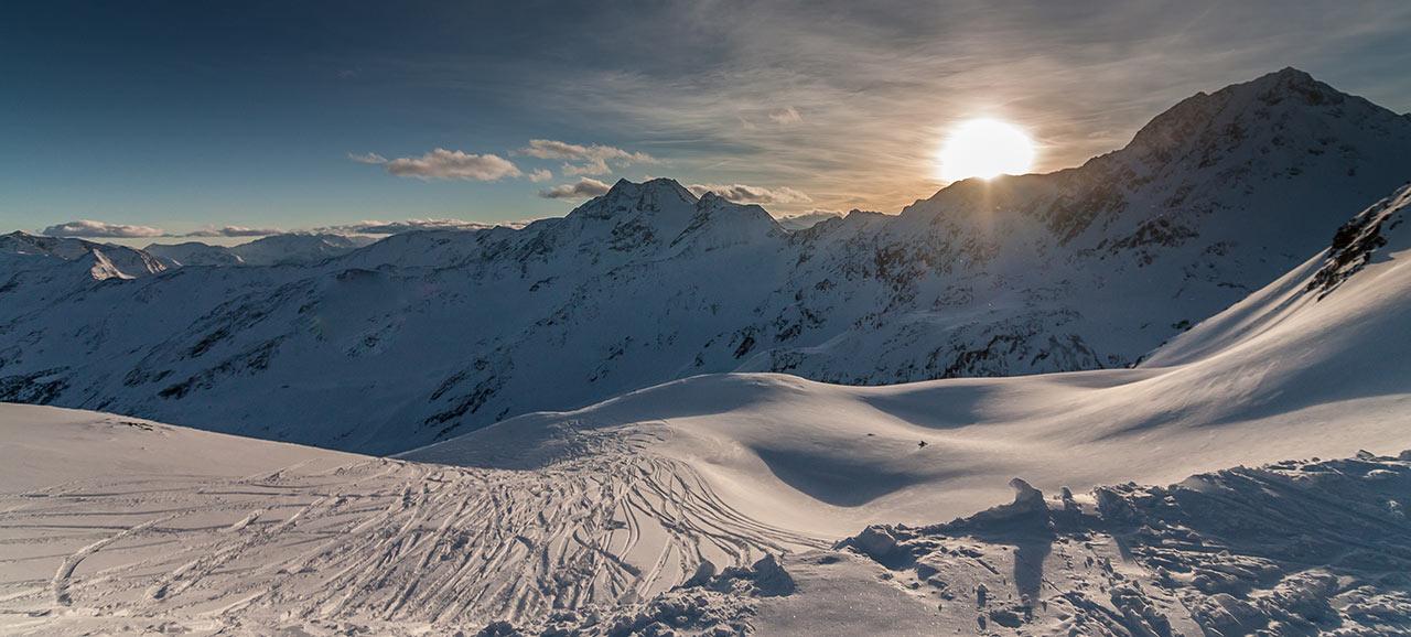 Canederli: aria di Natale e di Trentino Alto Adige