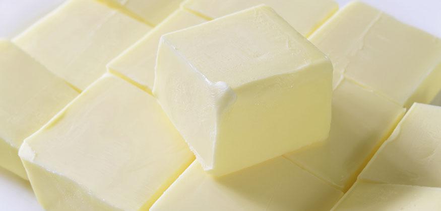 Quel che non sai del burro: il burro di siero di latte