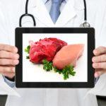 L'esperto risponde: che differenza c'è tra carne bianca e carne rossa?
