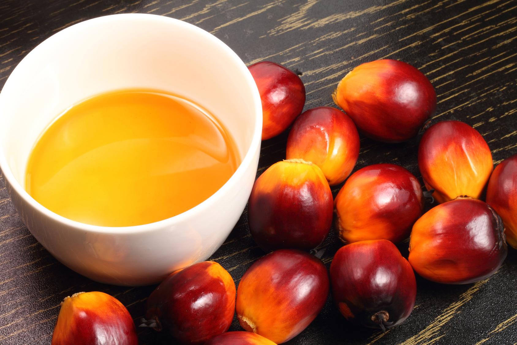 Chi ha paura dell'olio di palma?