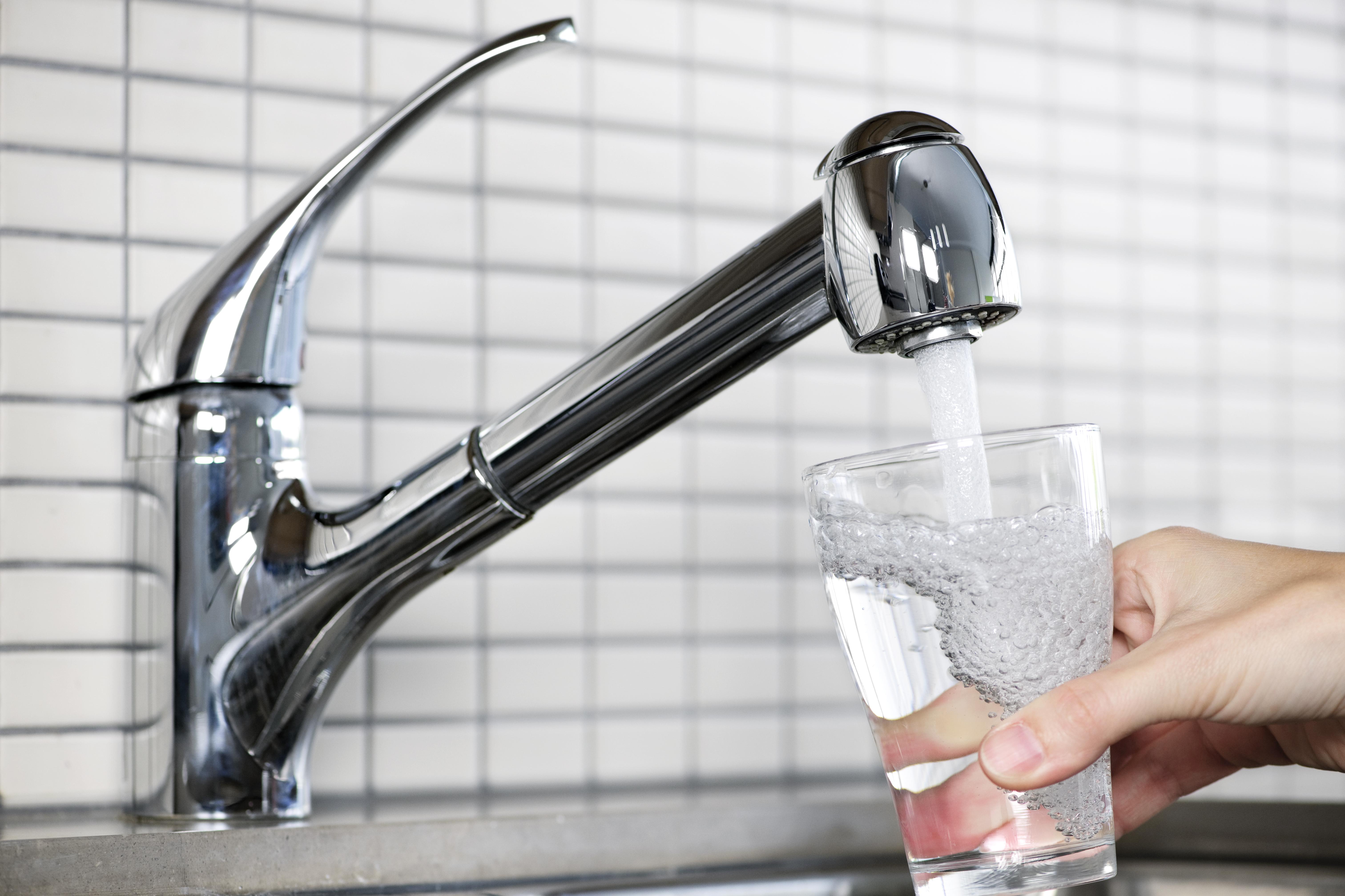 L'acqua come ingrediente in cucina