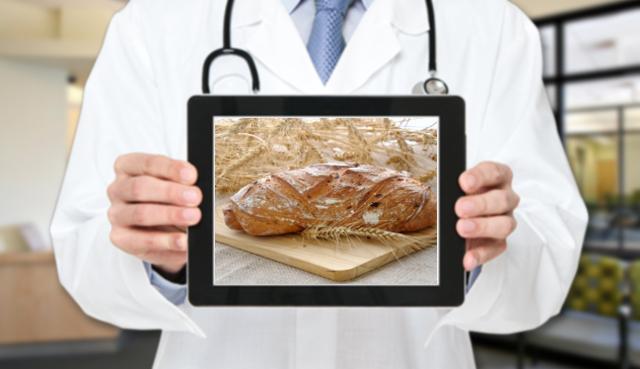 L'esperto risponde: perché il glutine mi dà fastidio anche se non sono celiaco?