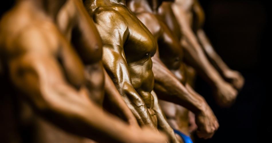 Quando i muscoli diventano un'ossessione: la bigoressia