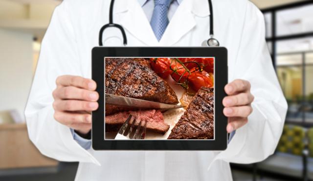 L'esperto risponde: mangiare molte proteine danneggia i reni?
