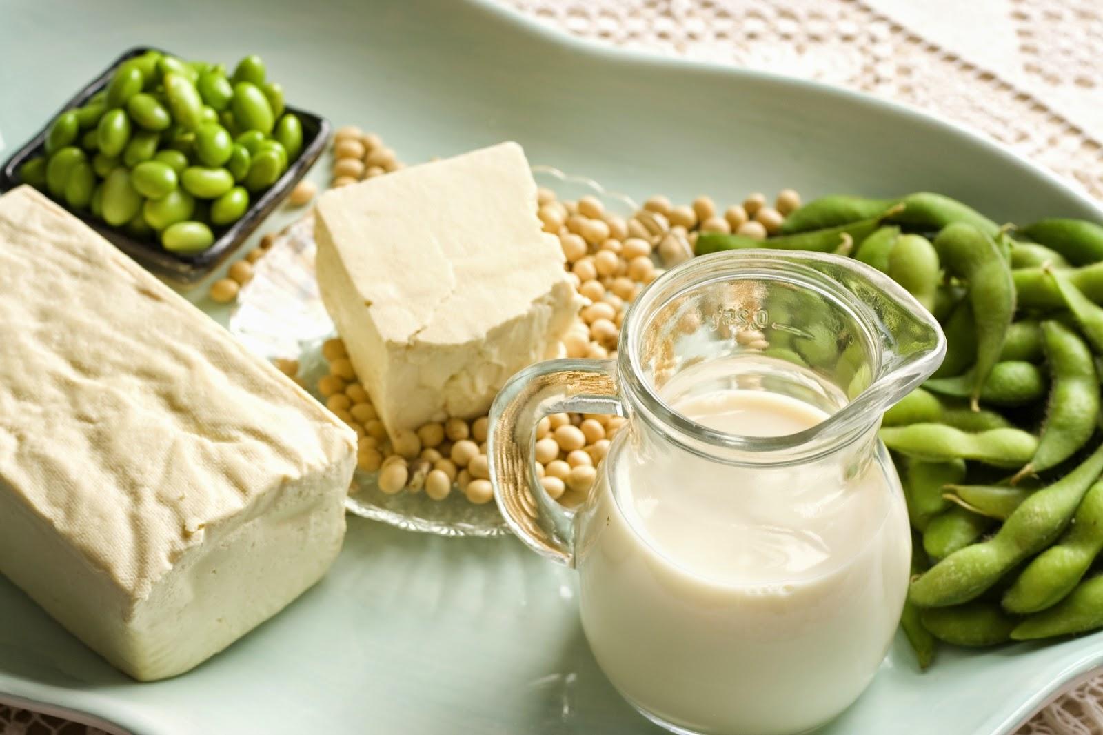 Prodotti derivati della soia