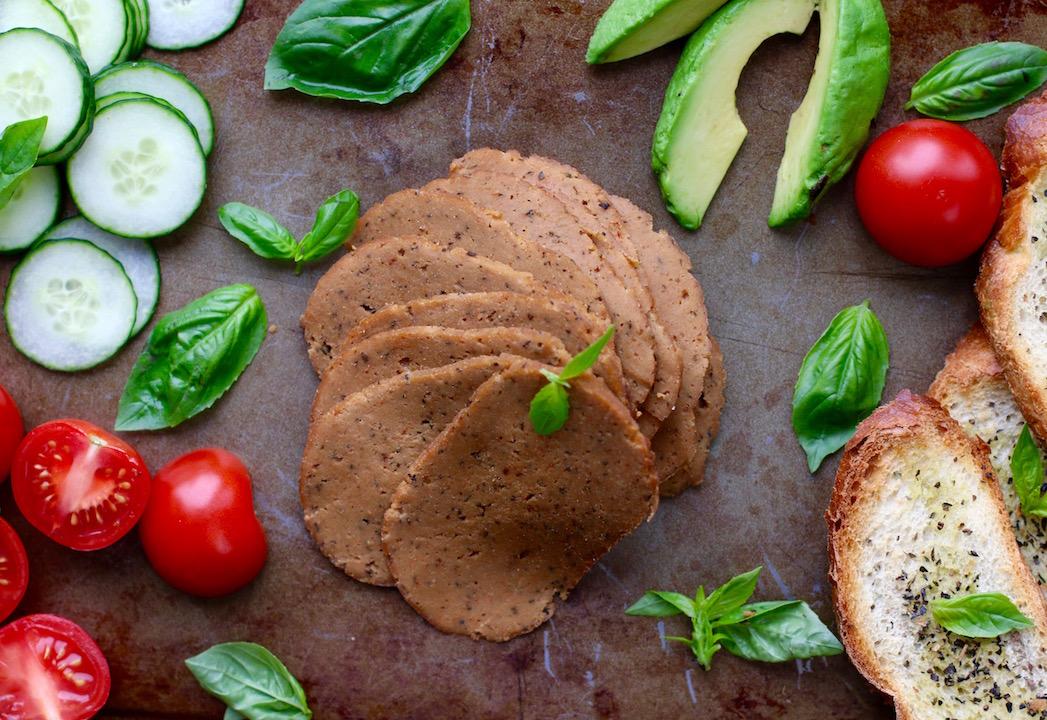 Il seitan è un prodotto proteico vegetale