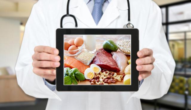 L'esperto risponde: dieta iperproteica e dimagrimento