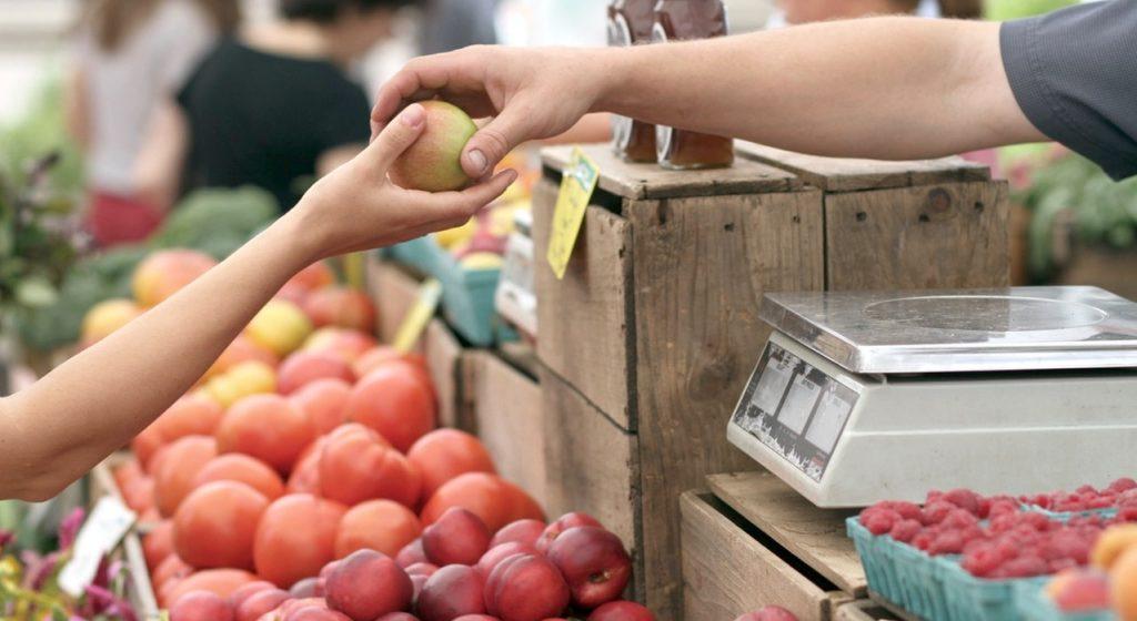Nel cibo che acquistiamo possono esserci moltissime sostanze indesiderabili