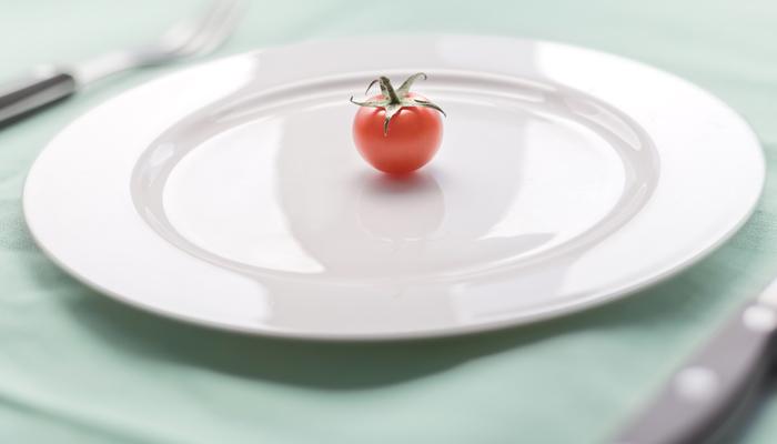 La restrizione calorica