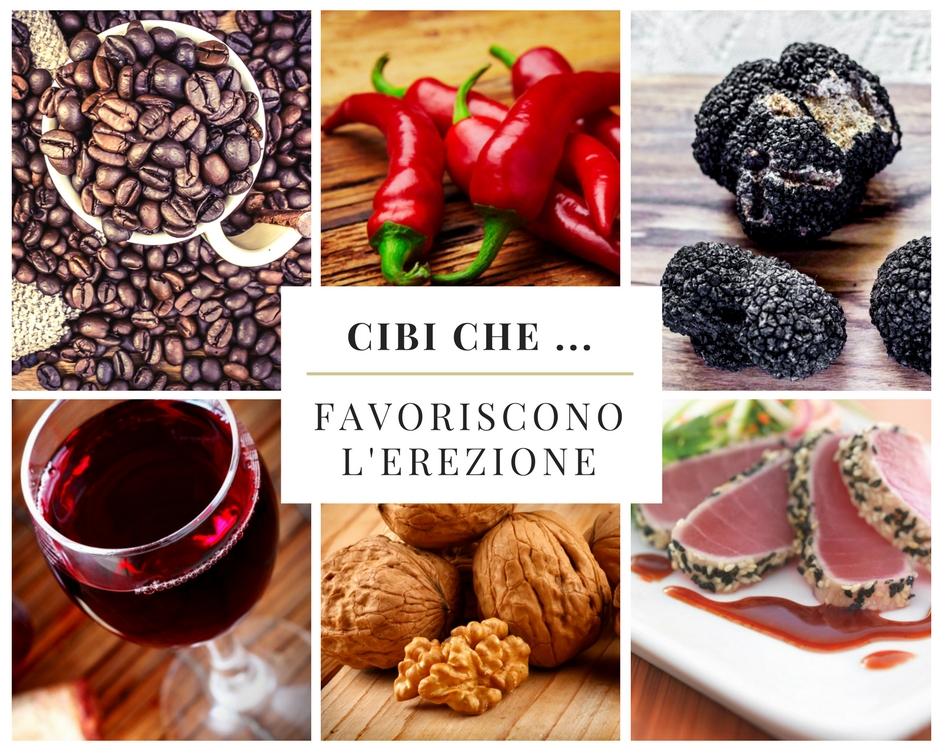 Alimenti afrodisiaci per l'uomo | Educazione Nutrizionale Grana Padano
