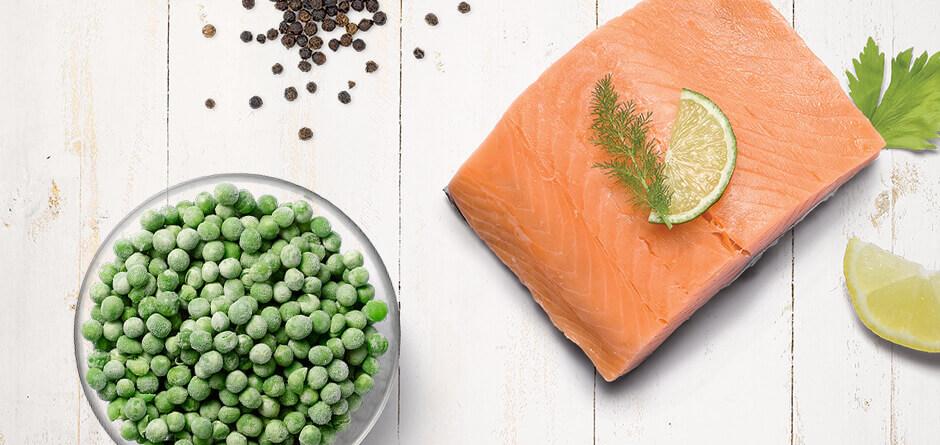L'esperto risponde: si possono abbinare proteine animali e vegetali in uno stesso pasto?