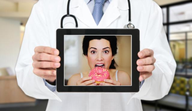 L'esperto risponde: come combattere la fame nervosa?
