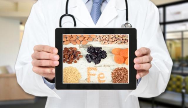 L'esperto risponde: mangio poca carne, come posso assumere abbastanza ferro rispettando la stagionalità degli alimenti?