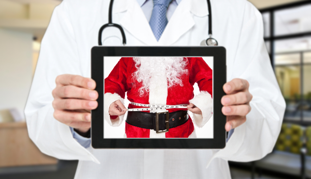 L'esperto risponde: feste natalizie ed eccesso alimentare, come comportarsi?