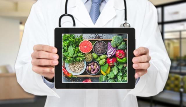 L'esperto risponde: come strutturare una dieta equilibrata?