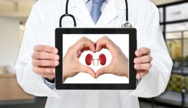 L'esperto risponde: dieta e insufficienza renale cronica
