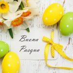 Perchè a Pasqua si mangiano le uova?