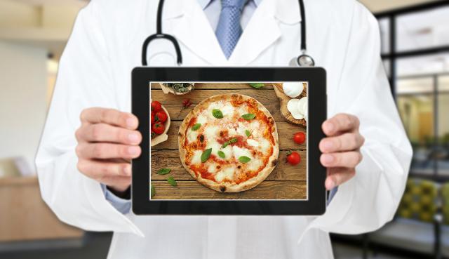 L'esperto risponde: pizza e dieta, due realtà conciliabili?