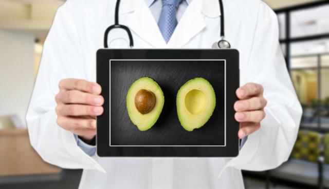 L'esperto risponde: quanto avocado è ammesso nella dieta?