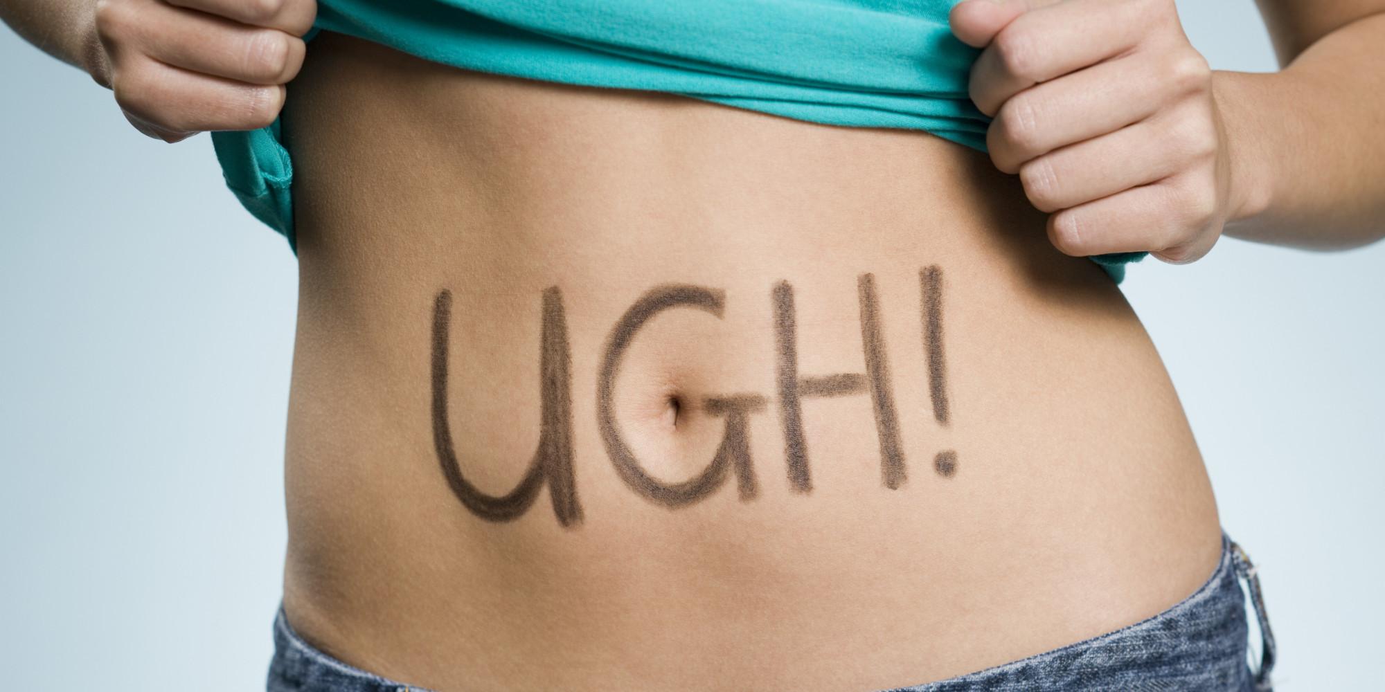 Il gonfiore addominale è un disturbo che colpisce molto più spesso il sesso femminile: potrebbero essere tirati in ballo fattori ormonali e psicologici.