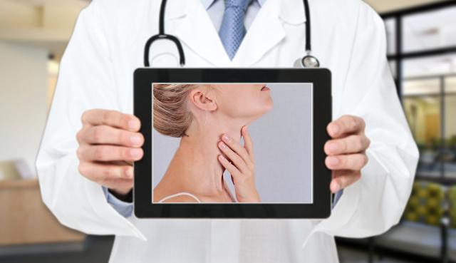 L'esperto risponde: cibo e salute della tiroide