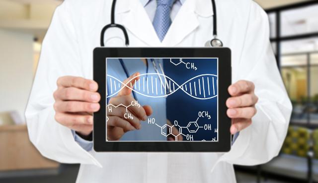 L'esperto risponde: cosa sono nutrigenetica e nutrigenomica?