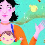 L'angolo delle curiosità: alimentazione materna e obesità infantile