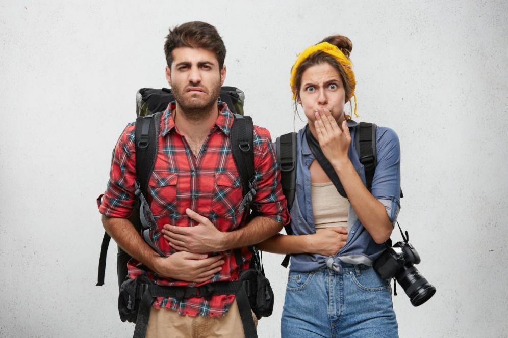 Le persone più colpite dalla diarrea del viaggiatore sono quelle che provengono da paesi con un alto livello di igiene, immunologicamente più fragili: mai abbassare la guardia in viaggio!
