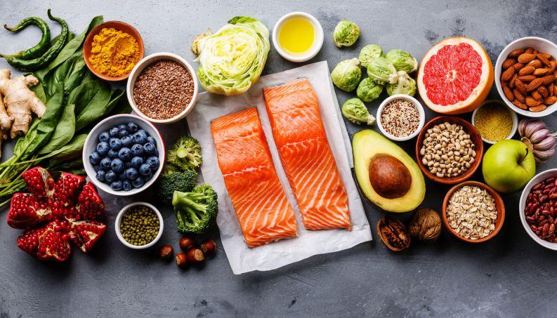 Una dieta sapientemente bilanciata è un toccasana per tutte le strutture corporee: anche la massa muscolare ne trae giovamento!