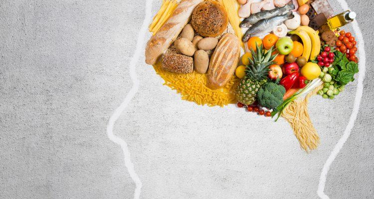 L'angolo delle curiosità: depressione e cibo