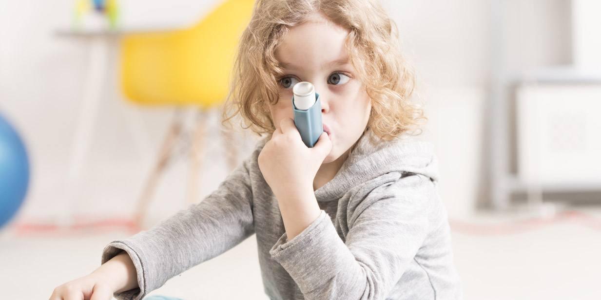 Negli ultimi decenni la prevalenza di asma è aumentata in quasi tutto il mondo, soprattutto in età pediatrica.